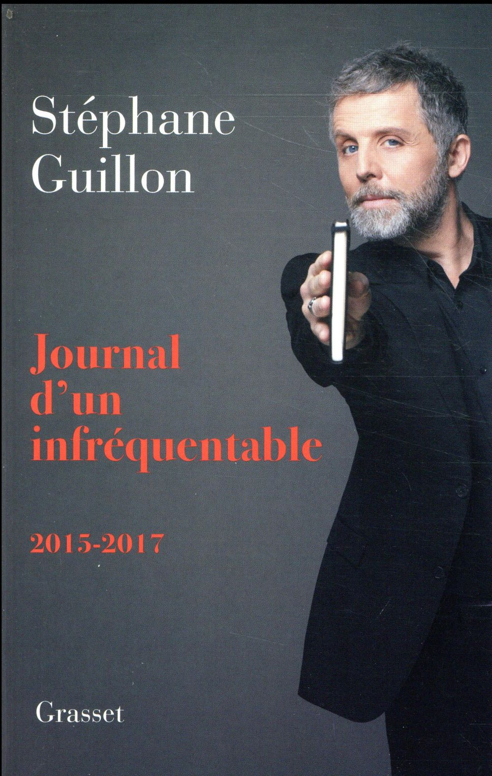 JOURNAL D'UN INFREQUENTABLE